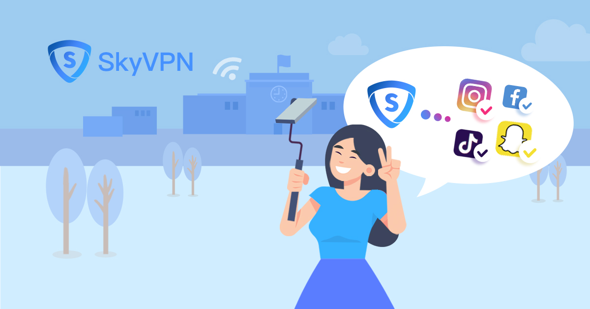 Why a VPN is a Must-Have Tool for College or University Students