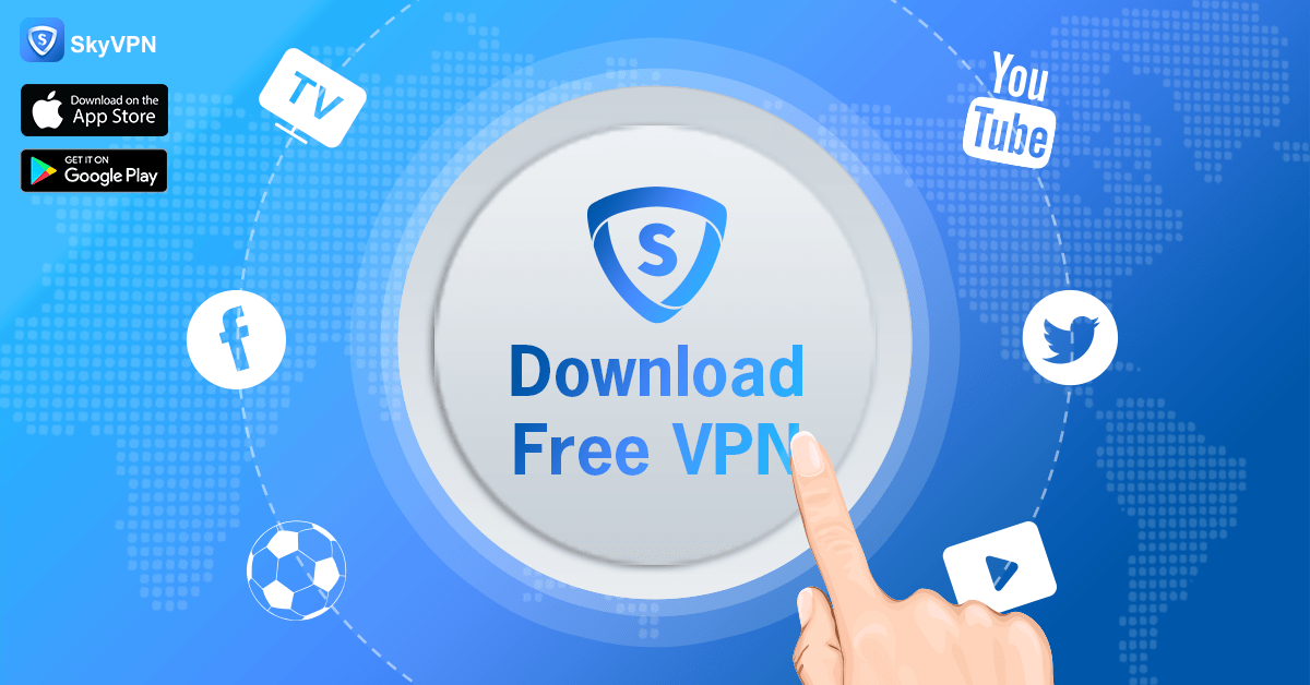 Why SkyVPN is Labeled as the Best Free VPN