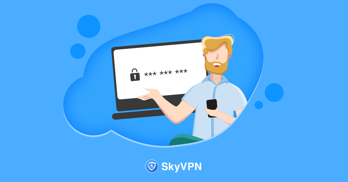Top 10 Blog Posts on SkyVPN in 2020 – Check the Fun and Cybersecurity Tips You've Missed