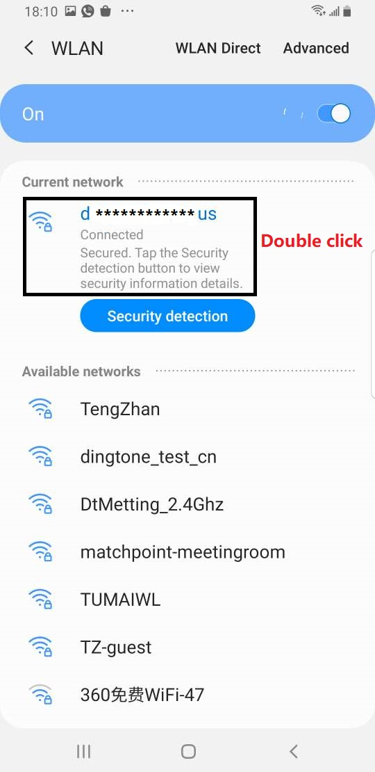 How to See Saved WiFi Password with No Extra Software ...