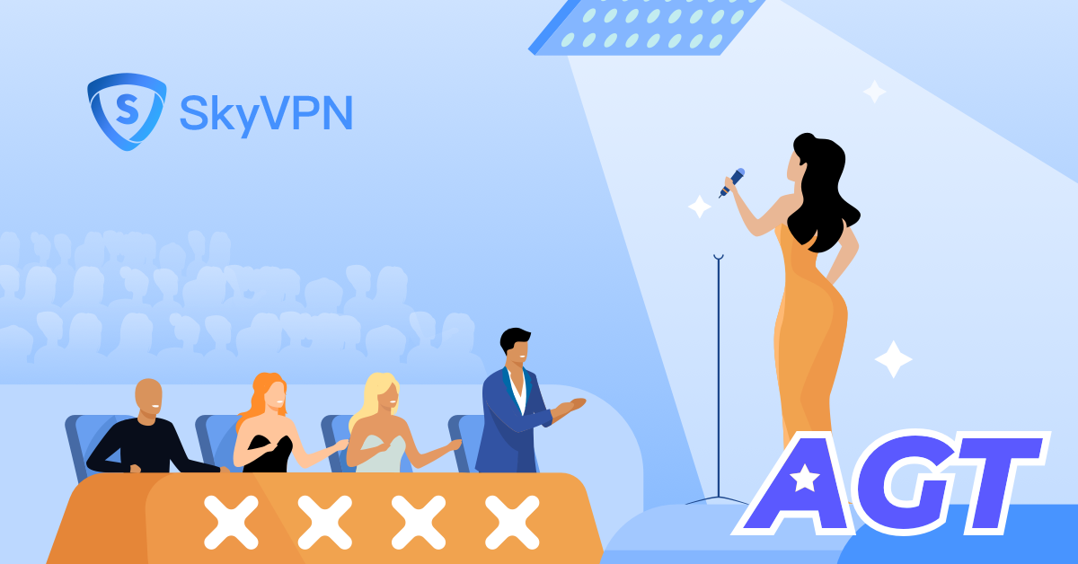 How to Watch America's Got Talent with a VPN in 2020