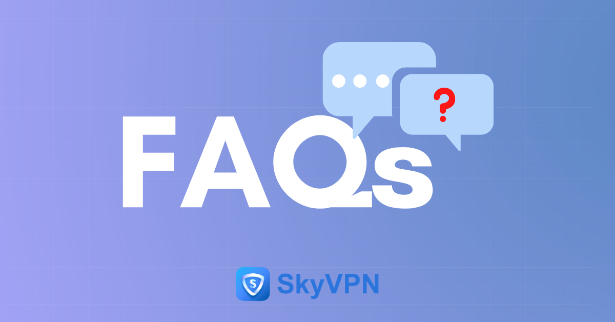 [FAQ] How to Cancel My SkyVPN Subscription on iOS?