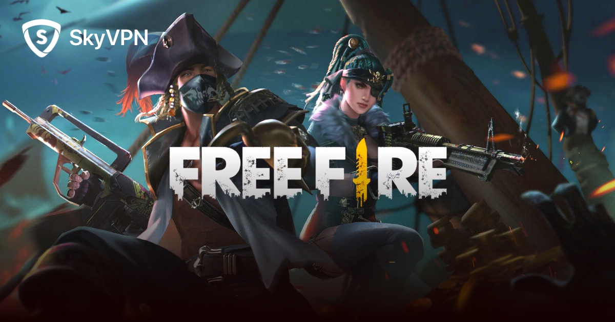 Why VPN is a Must-Have Tool for Free Fire Gamers