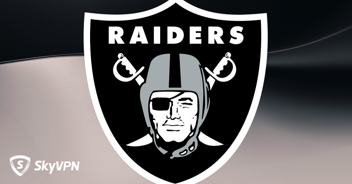How to Live Stream NFL Las Vegas Raiders Games Online